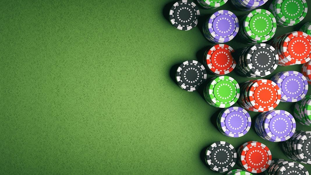 Access To Numerous Bitcoin Casino Games With Bitcoin Rush