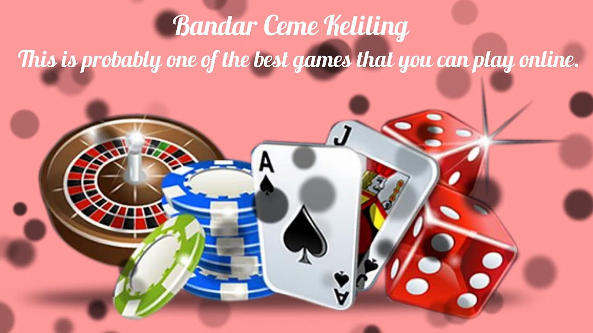 Recognizing The Best Online Casino Reviews – Gambling