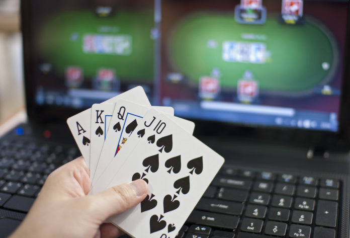 LEGAL POSITION OF ONLINE GAMING/GAMBLING IN INDIA