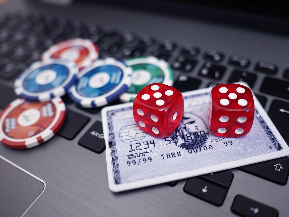 Legislations Of Online Casino Poker Gamings