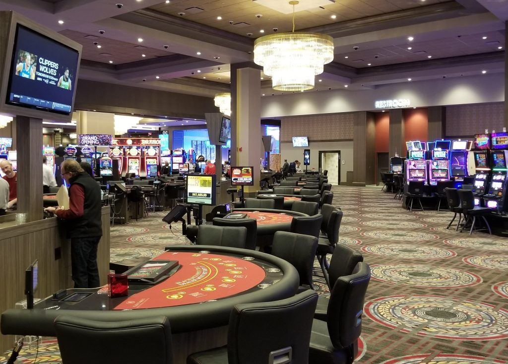 Online Gambling At A Glimpse