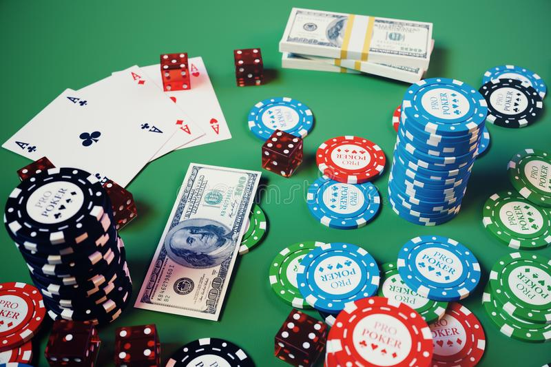 Casino Is Your Best Option To Expand