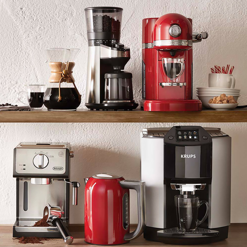 Advancement Of Ideal Coffee Mill For French Press