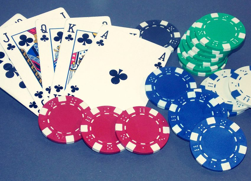 Tips On How To Make Your Item Attract Attention With Gambling