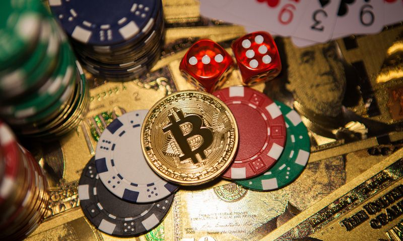 This Research Study Will Certainly Great Your Casino Learn Or Lose Out