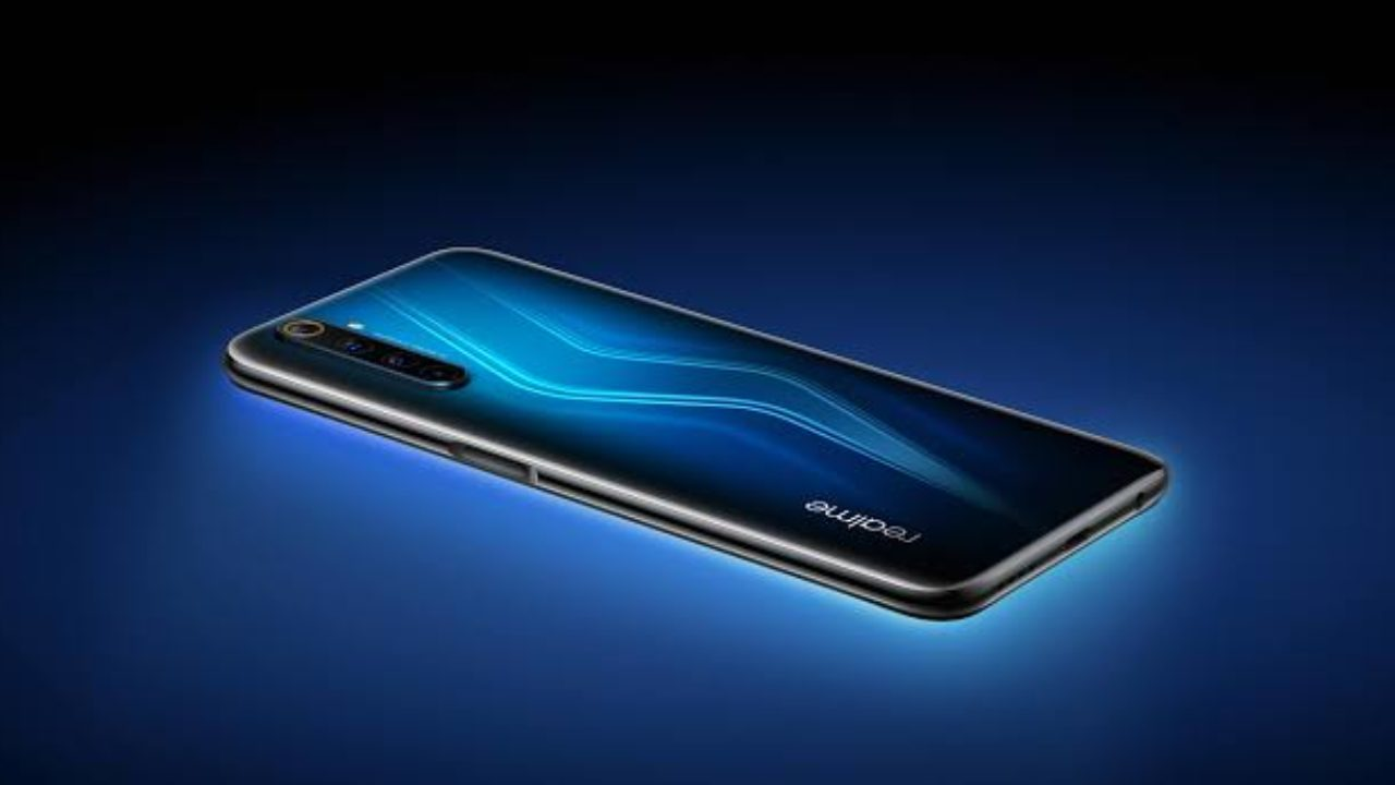 The Realme 8 pro That Wins Potential Customers