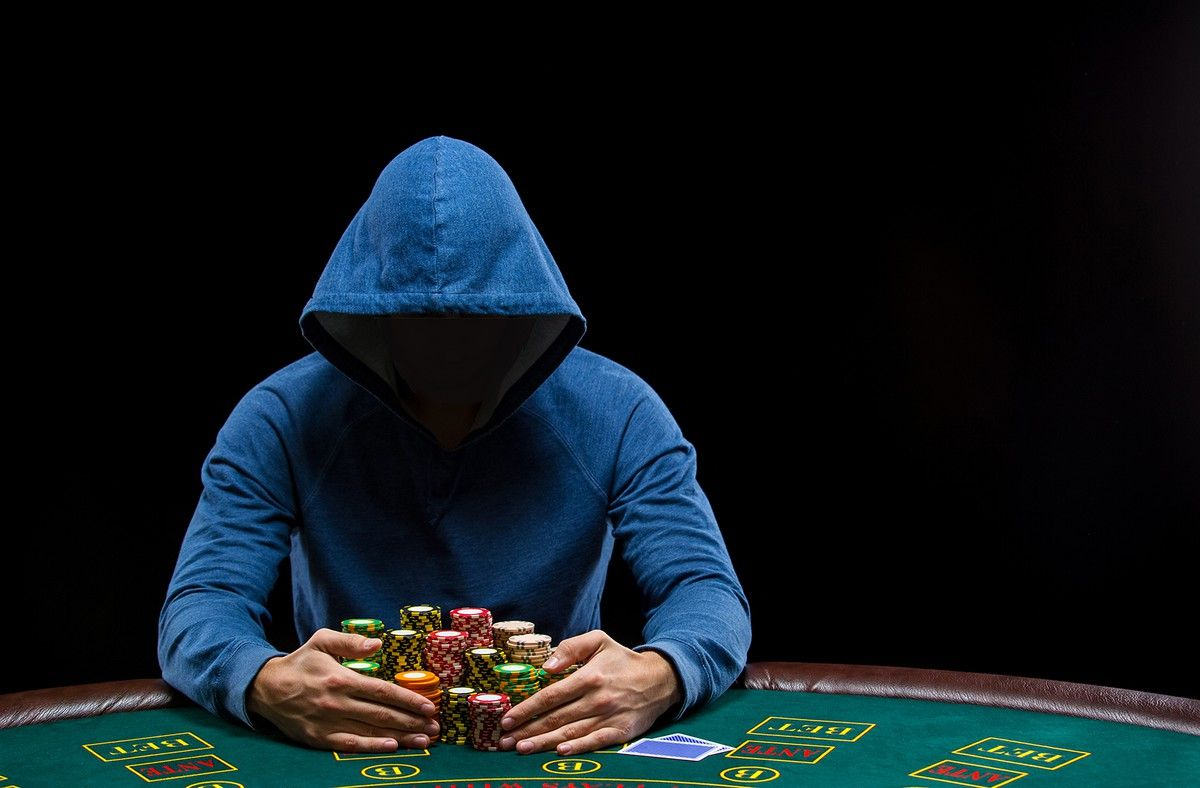 Simple Steps To Gambling Of Your Desires