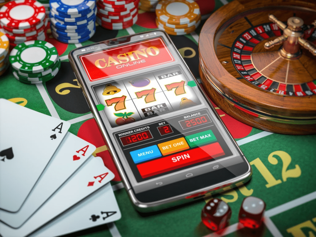 Attention-grabbing Factoids I Bet You Never Knew About Casino
