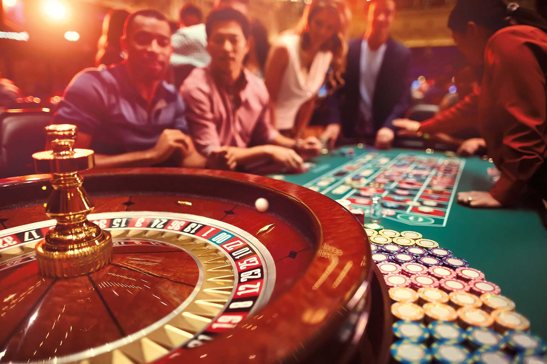 What Are The Primary Benefits Of Online Casino