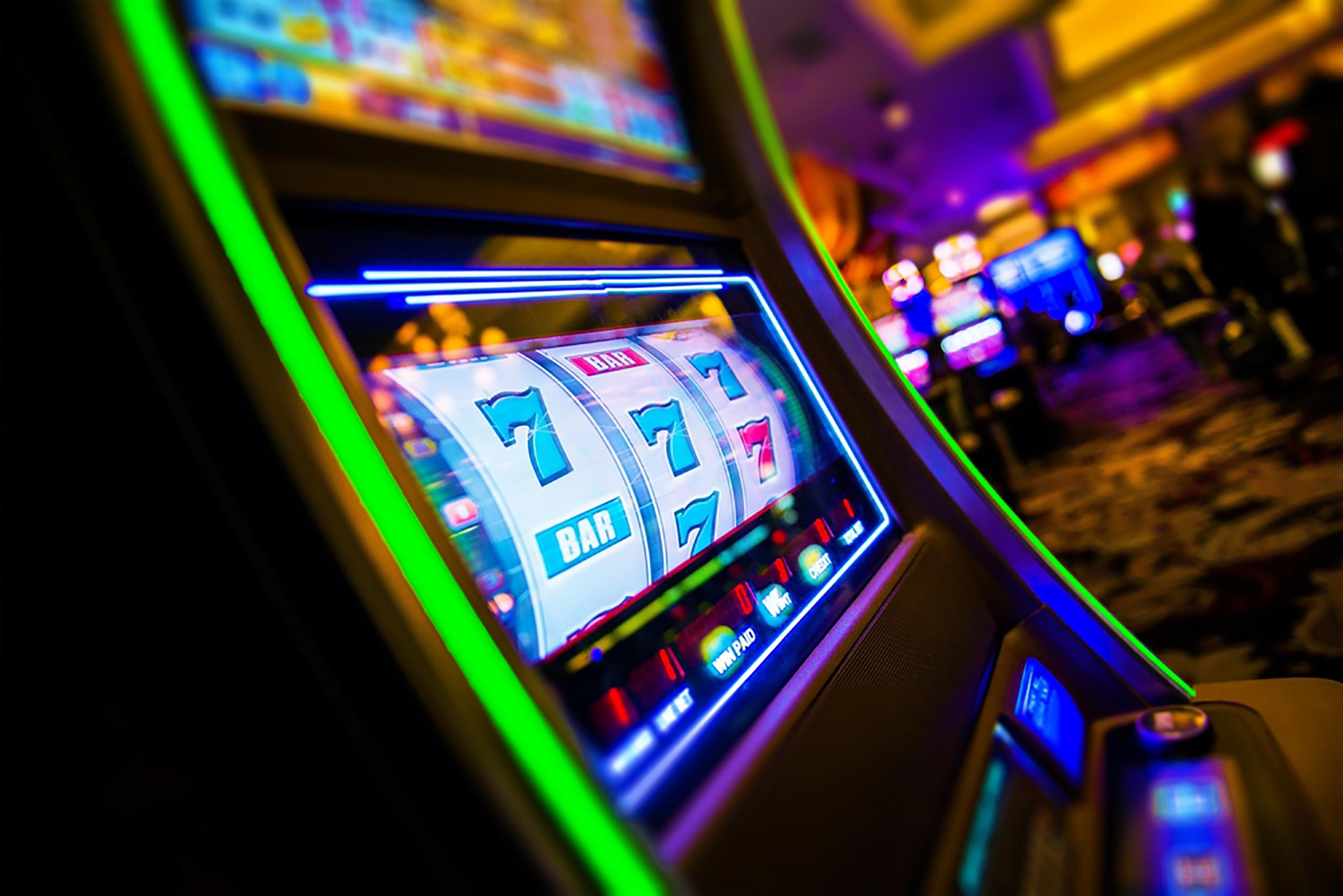 The Primary Question You Need To Ask For Casino