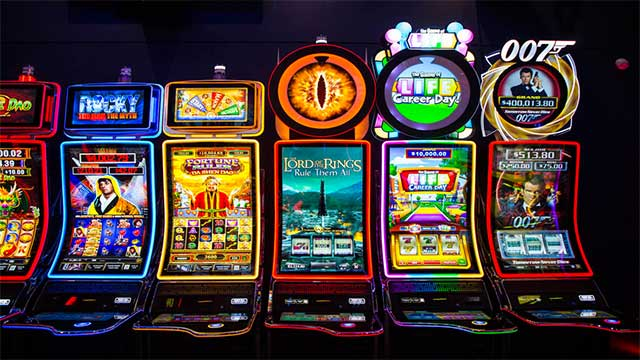 Online Casino Changes Actionable Ideas