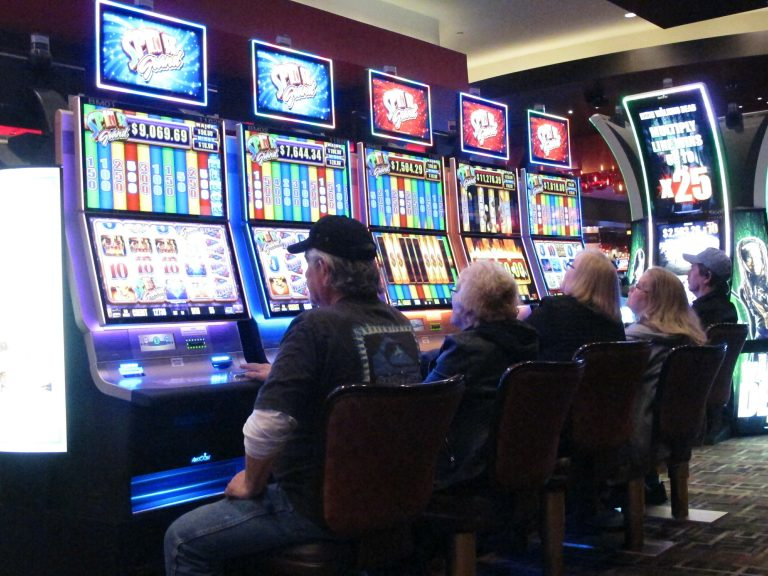 The Crucial Distinction Between Gambling and Google