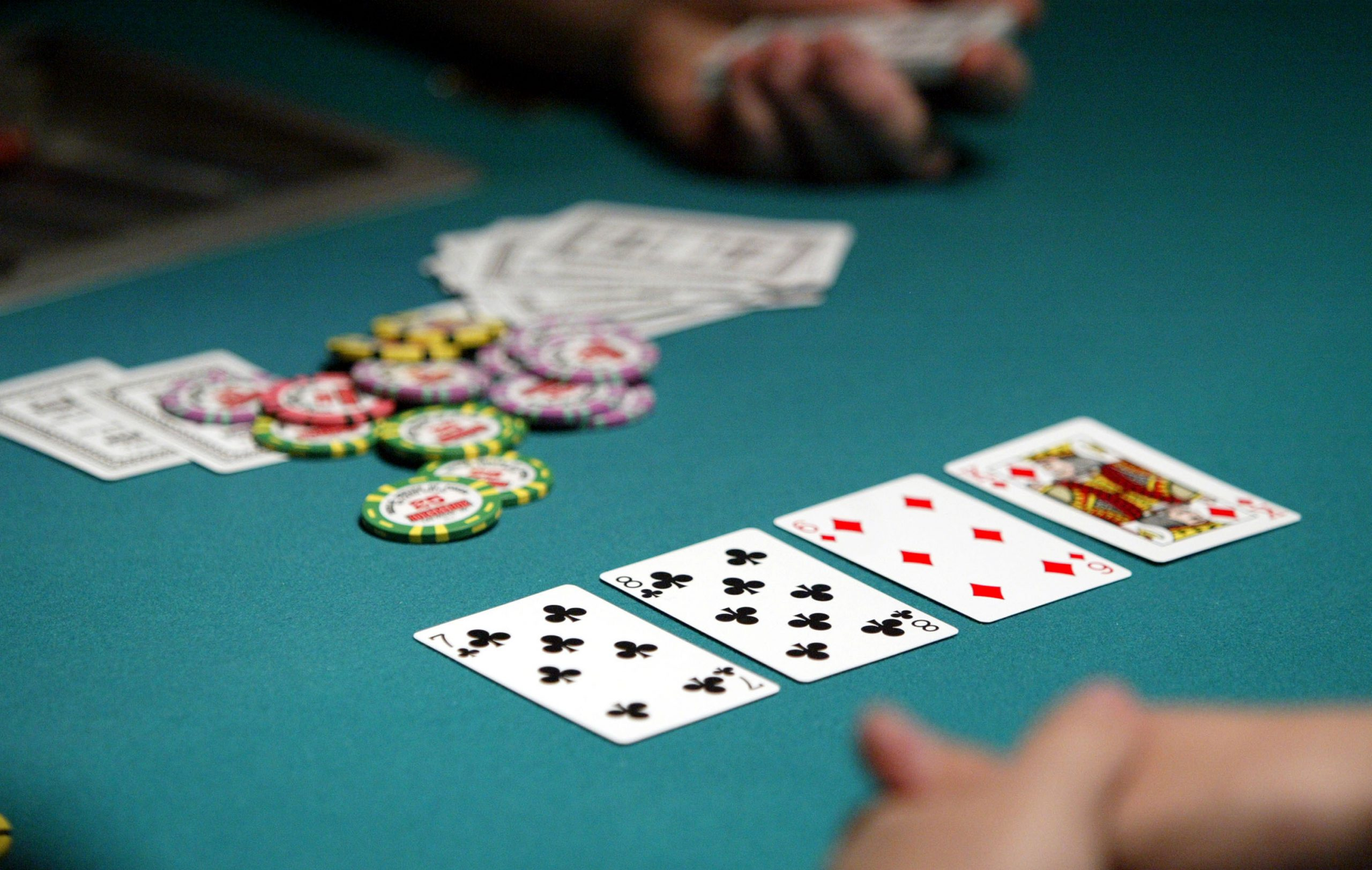 Powerful Tips To Help You Casino Higher
