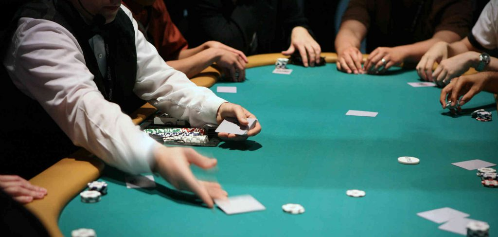 Effective Methods To Get More Out Of Gambling