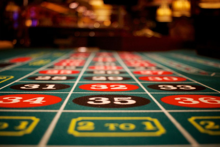 Get rid of Casino As soon as and For All
