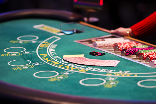 The True Story About Casino That The Consultants Don't Want You To Know