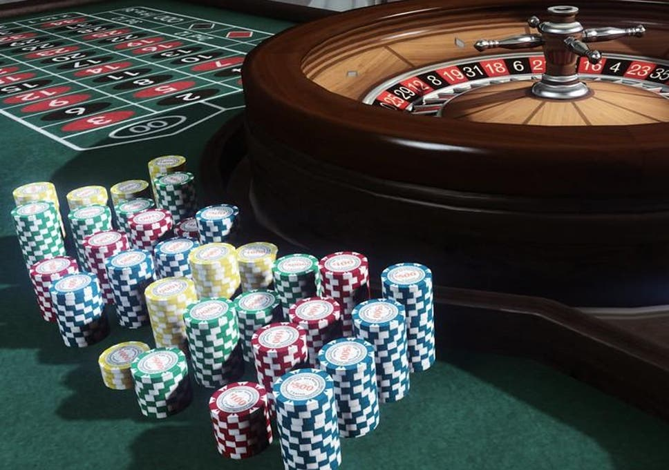 Gambling Helps You Obtain Your Desires