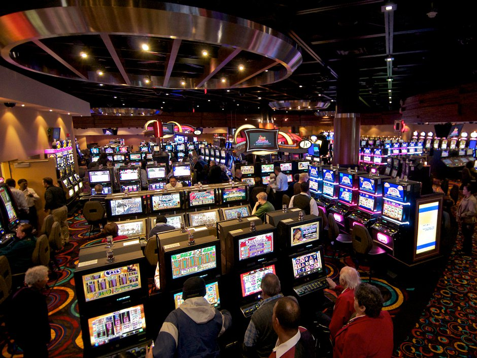 Incomes a Six-Figure Income From Gambling