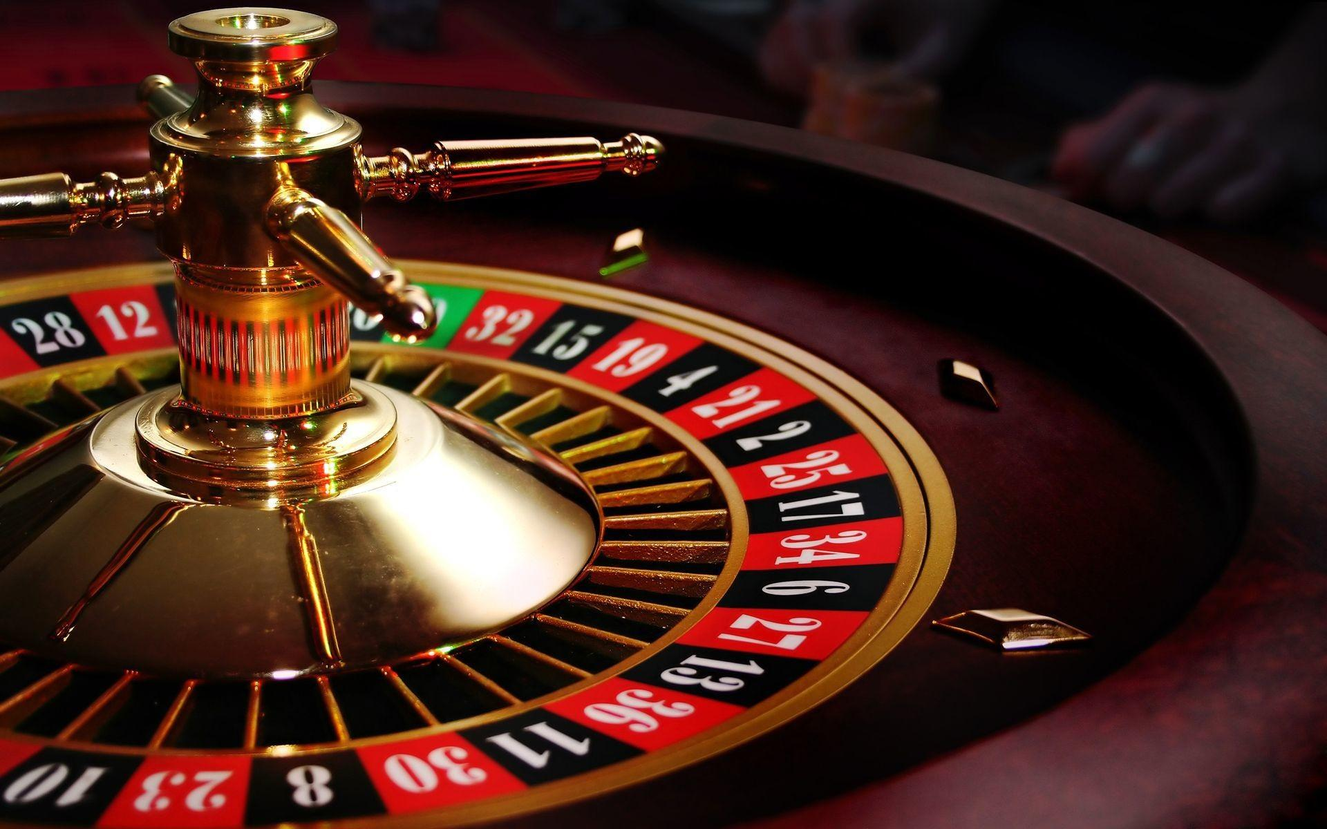 This Research Will Excellent Your Gambling Learn Or Miss Out