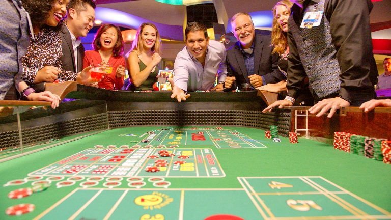 How To Lose Money With Online Casino