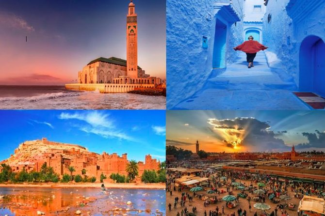 Tour of Morocco With Your Morocco Tour
