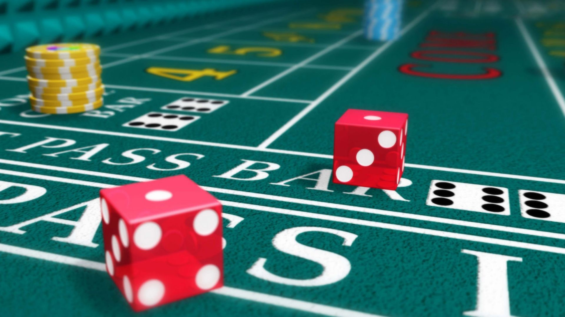 A hundred and one Ideas For Online Casino