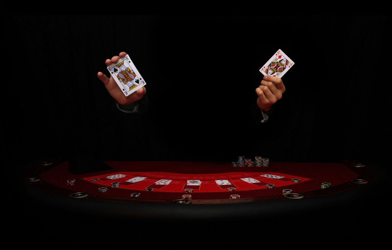 What Gambling Is - And What It Isn't