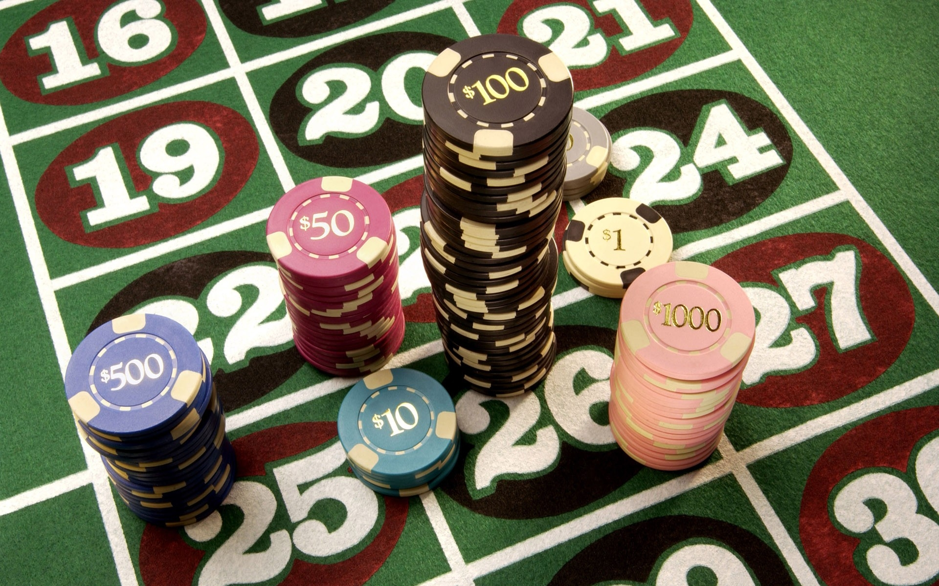 Eight Most Amazing Online Casino Changing How We See The World