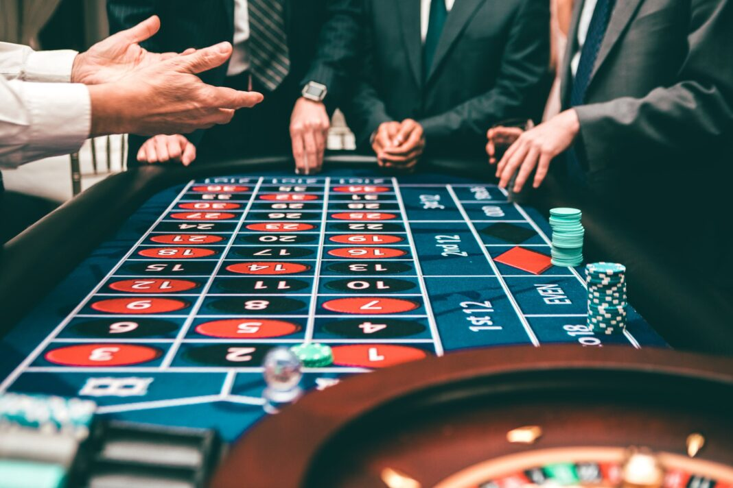 What You Must Have Asked Your Teachers About Gambling