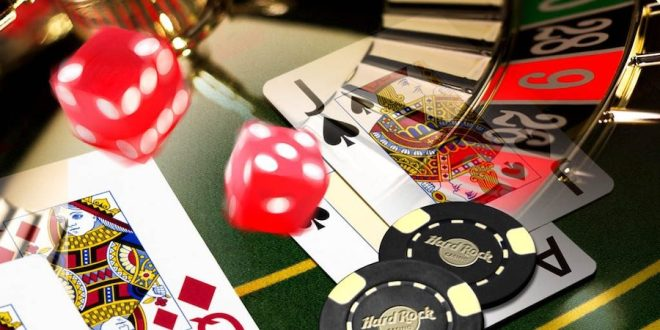 Gambling Tricks Experiment We Can All Be taught From