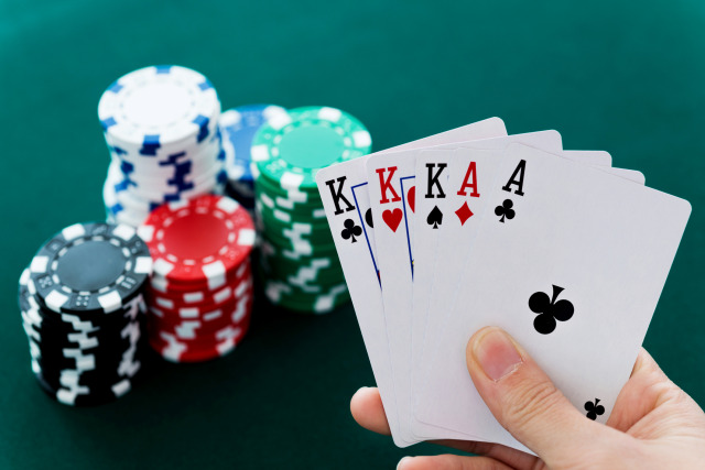 The Explanation Why Having A Superb Casino Will Not Be Sufficient