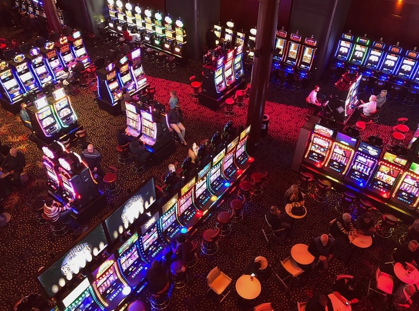 Online Casino You Might Want To Learn Before You Hit Forty